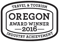 A Tour to Die For in Lincoln City, OR 2016 Oregon Travel & Tourism Industry Achievement Award Winner